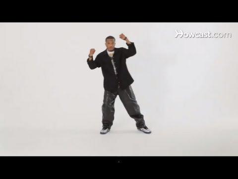 How to Do a Simple Hip-Hop Routine | Hip-Hop Dance