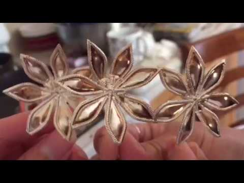 How to clean tarnished Miao Silver Hat