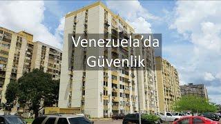 2 Dakikada Venezuela
