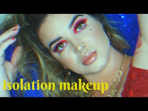 Kali Uchis ♡ Isolation Album Vibes 🌼  Makeup Tutorial | stillglamorus
