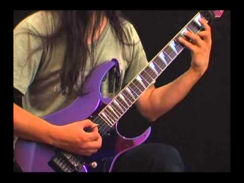 Guitar Exercises for Building Speed & Accuracy - Lead Guitar Lesson