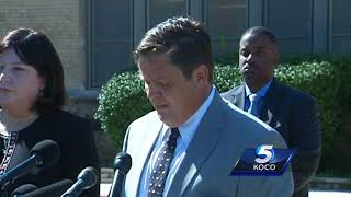 OKCPS considering potential lawsuit against Oklahoma Legislature