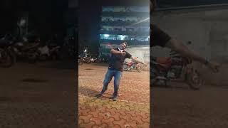 Fouji dance 2