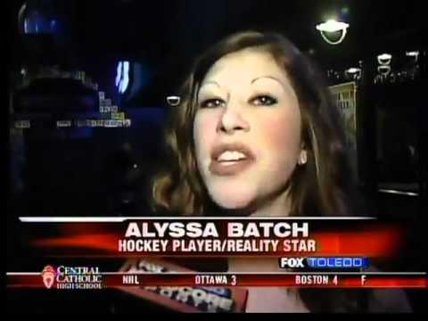 Alyssa Batch on MTV reality show