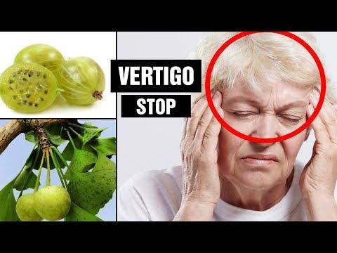 How to Get Rid of Vertigo|Top3 Best Home Remedies to Stop Vertigo