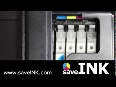 Epson TX220,TX225, TX320F ink cartridge refill. USB dongle to replace cartridge chip.