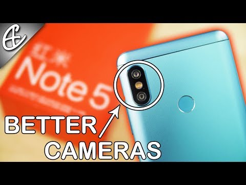 Xiaomi Redmi Note 5 China Unboxing | Better than Note 5 Pro?