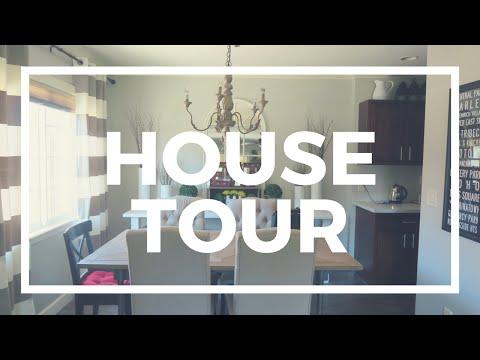 HOUSE TOUR | TESSA ARIAS