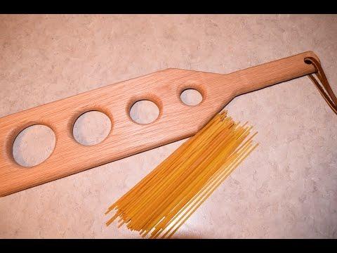 How to make a Spaghetti Measure (woodlogger.com)