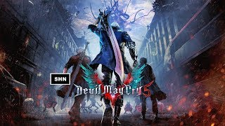 Devil May Cry 5 | E3 2018 |  Trailer Full HD 1080p/60fps Gameplay