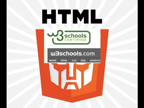 W3Schools Certification | HTML Quiz | Part 1