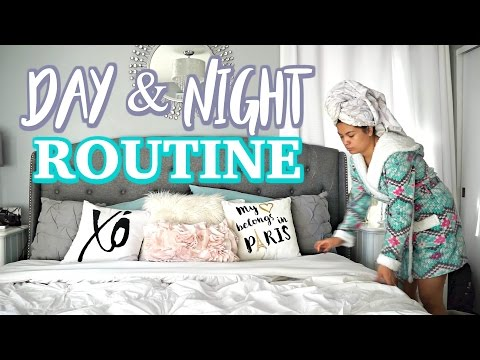 *DAY & NIGHT Skincare Routine* Oily, dry, sensitive, and acne prone skin   Belinda Selene