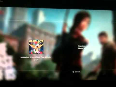How to get music from your iPhone to PS3