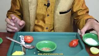 Paseena Ki Badboo ka Desi ilaj - Baghlonl ki badboo ka ilaj