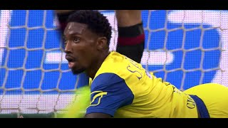 Highlights AC Milan-ChievoVerona 4th March 2017 Serie A