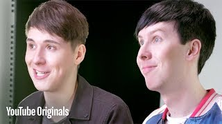 A chat with Dan and Phil about the TATINOF Movie!