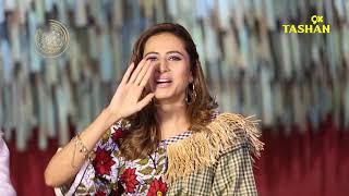 Gippy Grewal | Sargun Mehta | Dil Di Gal | 9X Tashan | Full episode