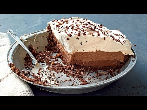 Ultimate Chocolate Pie | Southern Living