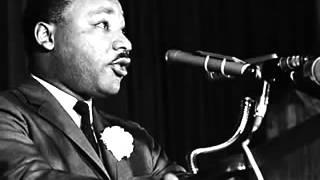 #MLK: The Three Evils of Society // #Nonviolence365