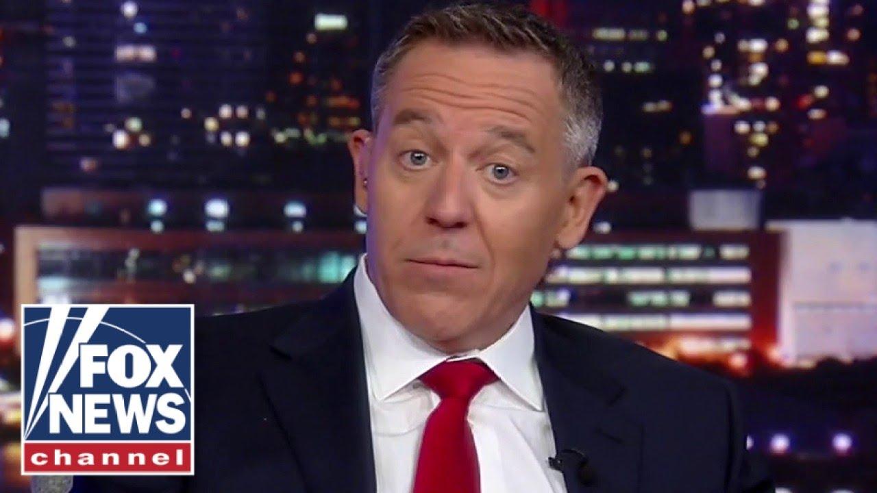 Gutfeld on mainstream media embracing lying whistleblower