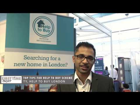 First Time Buyer Top Tips: Help To Buy Scheme explains what they can offer first time buyers