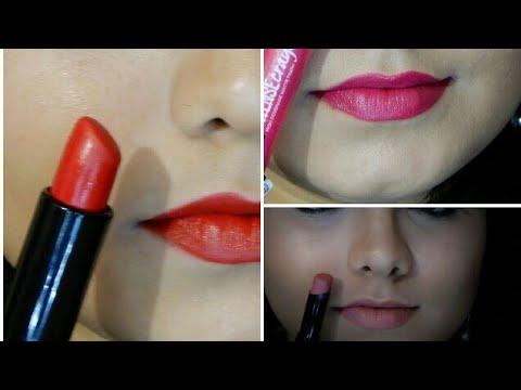 5 top lipsticks for summer season