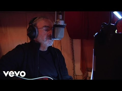 Neil Diamond - Sunny Disposition (Behind The Scenes)