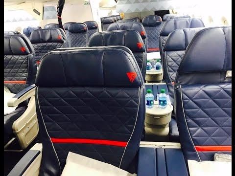 Flight Report ATL-BOG Delta First Class 757-200 Domestic Configuration (Atlanta to Bogota, Colombia)