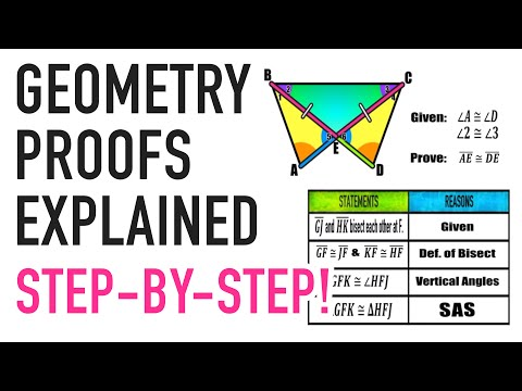 ☆ Practice with Geometry Proofs   Congruent Triangles & CPCTC