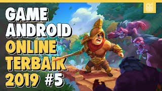 5 Game Android Online Terbaik 2019 #5