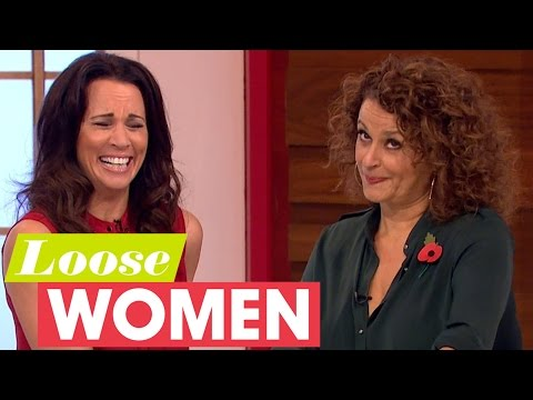 Loose Women Argue Over The New John Lewis Christmas Advert | Loose Women