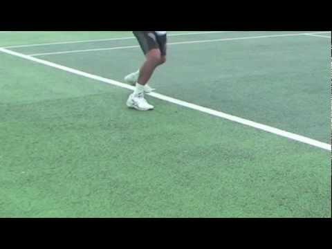 Tennisleg 2 Calf Muscle Tear.mov