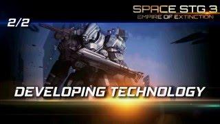 space stg 3 cheats