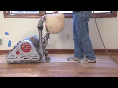 Refinishing Hardwood Floors | Basic Walkthrough & Tips | Minwax