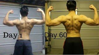 day 29 30 day 100 push ups 150 squats 50 pull ups challenge 2017