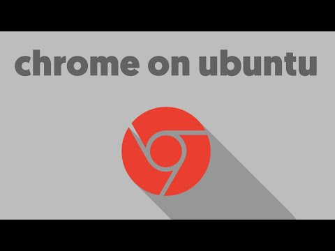 How To Install Google Chrome on Ubuntu Linux 2016