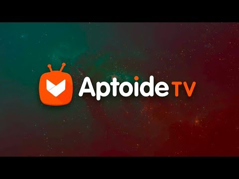 Aptoide TV Allows You to Install Any Google App to Your Fire Stick in 1 Click!