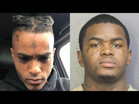 XXXTentacion Killer Arrested and X's Mom Celebrates