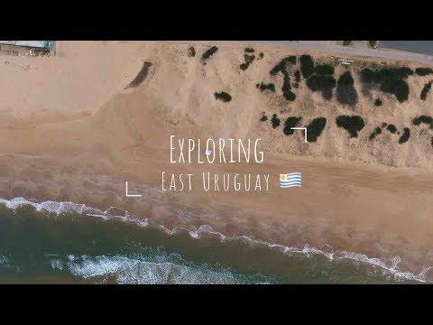 Exploring East Uruguay