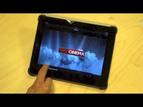 Sky Go, Cinema on Demand e Android
