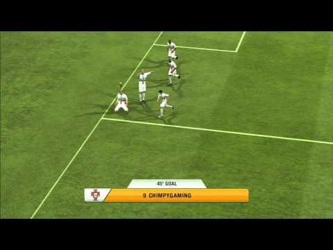 FIFA 13 - Online Pro Clubs Career #1 - New Beginnings