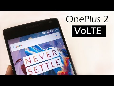 How To Install & ROOT OxygenOS 3.5.6 on OnePlus 2 VoLTE Fix Network Drop Issue