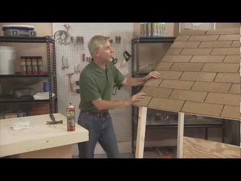 How to Repair Shingle Damage (2:36 Version) | Flex Seal®