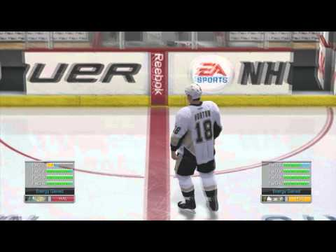 NHL 14: All Fighting Celebrations Tutorial!