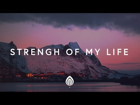 Vertical Worship - Strength of My Life (Lyrics)