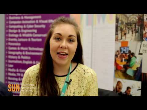 Why  Go to a Higher Education Fair? -Finding the Right University for You