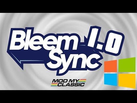 PlayStation Classic BleemSync 1.0.0 Hack - Windows Setup