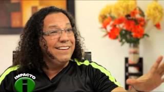 Impacto Con Sergio García - Joselo De Colombia.