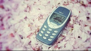 Looking Back - 2000 - Nokia 3310