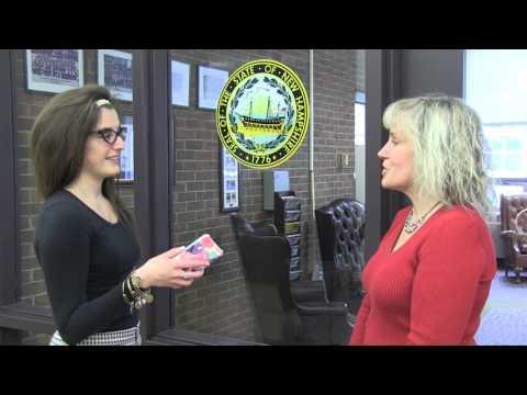 Nashua Community College  Liberal Arts: Communications